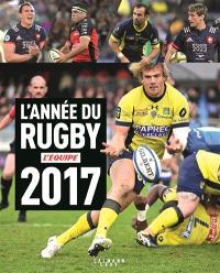 L'année du rugby 2017