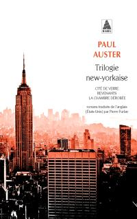 Trilogie new-yorkaise