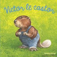 Victor le castor