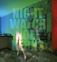 NOEL KERNS NIGHTWATCH /ANGLAIS