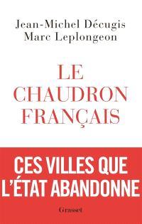 Le chaudron français