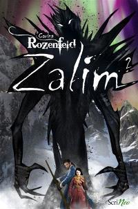 Zalim. Volume 2