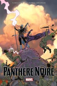 La Panthère noire, Volume 3, Une nation en marche. Volume 3