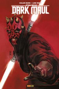 Star Wars, Dark Maul : soif de sang
