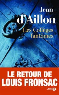 Chroniques du collège de Clermont, Les collèges fantômes : une conspiration contre M. de Richelieu