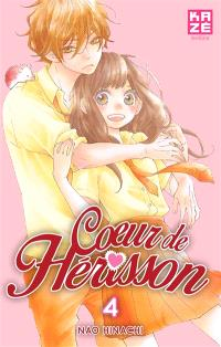 Coeur de hérisson. Volume 4