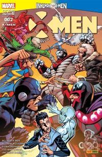 X-Men. n° 2