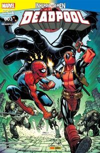 Deadpool. n° 3