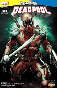 Deadpool. n° 4