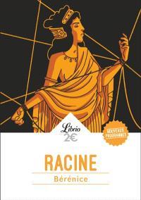 Bérénice : édition de 1697 : nouveaux programmes