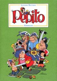 Pépito. Volume 2