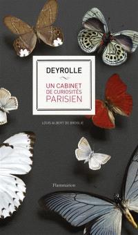 Deyrolle : un cabinet de curiosités parisien