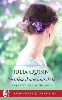 Le quartet des Smythe-Smith. Volume 2, Sortilège d'une nuit d'été