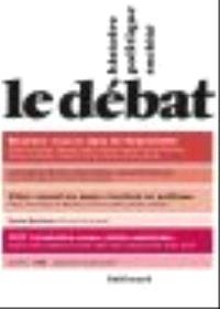 Débat (Le). n° 196