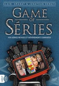 Game of séries
