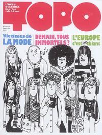 Topo. n° 7