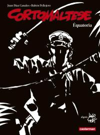 Corto Maltese. Volume 14, Equatoria