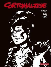 Corto Maltese : en noir et blanc. Volume 10, Tango