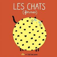 Les chats (formes)