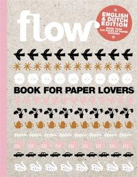 Flow : book for paper lovers