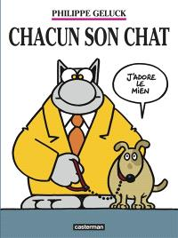 Le Chat. Volume 21, Chacun son Chat