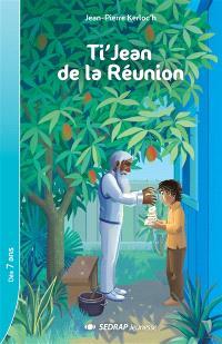Ti' Jean de La Réunion