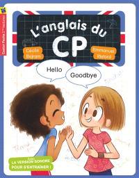 L'anglais du CP, Hello, goodbye