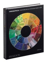L'histoire de la couleur dans l'art