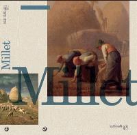 Millet : exposition, Palais des beaux-arts de Lille, 13 octobre 2017-22 janvier 2018