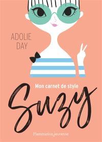 Suzy : mon carnet de style