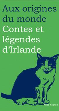 Contes et légendes d'Irlande