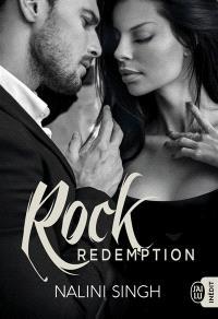 Rock, Rock redemption