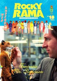 Rockyrama : saison 6. n° 1, Fantastic Mr Anderson