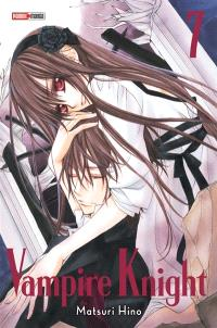 Vampire knight : édition double. Volume 7