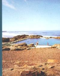 Alvaro Siza: A Pool On The Beach