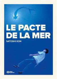 Le pacte de la mer