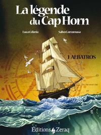 La légende du cap Horn