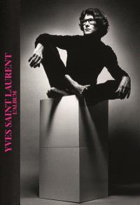 Yves Saint Laurent : l'album