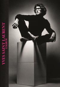 Yves Saint Laurent : l'album
