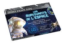 Soirée escape game : les survivants de l'espace