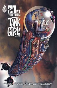Tank girl, 21st century Tank girl