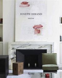 Joseph Dirand, intérieur