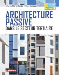 Architecture passive dans le secteur tertiaire