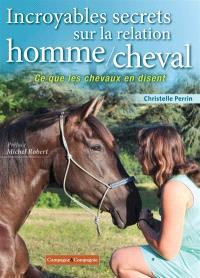 Incroyables secrets sur la relation homme-cheval : ce que les chevaux en disent
