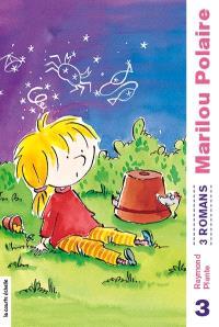 Marilou Polaire. Volume 3