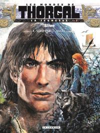 Les mondes de Thorgal, La jeunesse de Thorgal. Volume 5, Slive