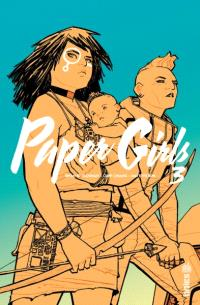 Paper girls. Volume 3