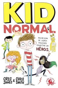 Kid normal. Volume 1