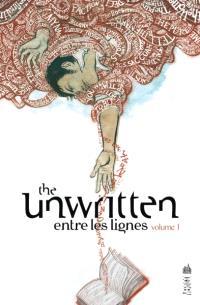 The unwritten : entre les lignes. Volume 1, Tommy Taylor et l'identité factice