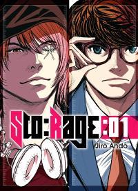 Storage. Volume 1
